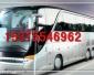 青岛发往西安汽车客车电话豪华卧铺豪华卧铺大巴