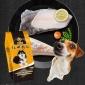 狗粮20KG40斤金毛萨摩耶拉布拉多阿拉斯加成犬幼犬中大型犬通用型